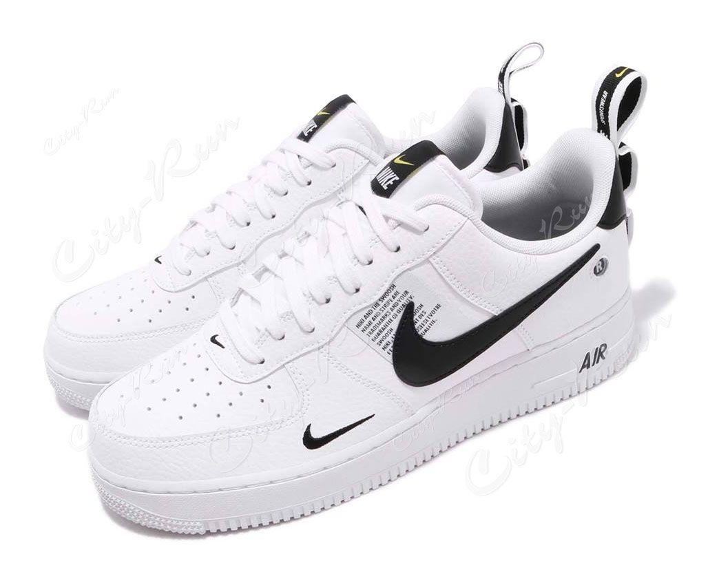 Nike Air Force 1 07 LV8 Utility белые